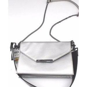 e48a8c620f5a INC International Concepts Bags - NWT INC Yvonne T Strap Shoulder Strap  Evening Bag